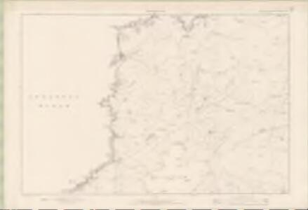 Argyll and Bute Sheet CXCVI - OS 6 Inch map