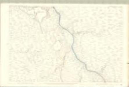 Inverness Mainland, Sheet LXIX.3 - OS 25 Inch map
