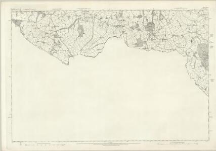 Flintshire XXV - OS Six-Inch Map