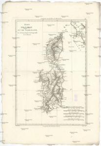 Isles de Corse et de Sardaigne