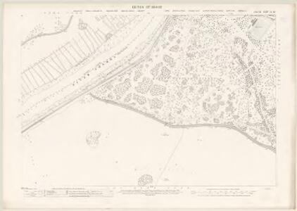 London IX.40 - OS London Town Plan