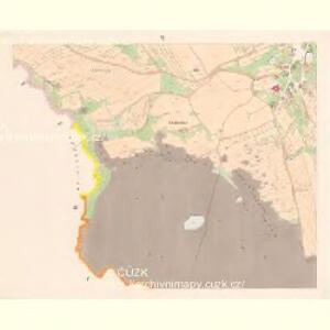 Elexnitz - c5449-1-006 - Kaiserpflichtexemplar der Landkarten des stabilen Katasters