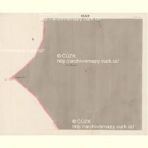 Neuofen - c5201-1-032 - Kaiserpflichtexemplar der Landkarten des stabilen Katasters
