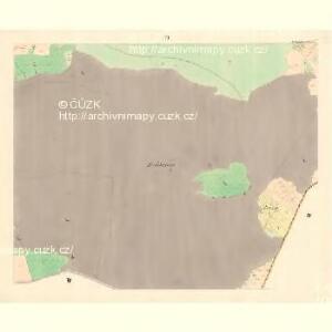 Nedaschow - m1940-1-006 - Kaiserpflichtexemplar der Landkarten des stabilen Katasters