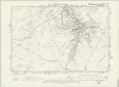 Durham XV.SE - OS Six-Inch Map