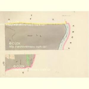 Albrechtitz (Albrechtec) - c0014-1-002 - Kaiserpflichtexemplar der Landkarten des stabilen Katasters