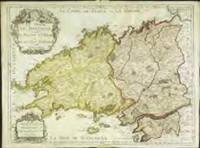 Le Duché de Bretagne