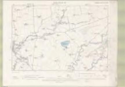 Ayrshire Sheet XVIII.NW - OS 6 Inch map