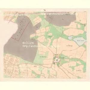 Hurr - c2434-1-008 - Kaiserpflichtexemplar der Landkarten des stabilen Katasters