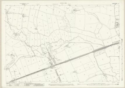 Durham L.4 (includes: Billingham; Grindon; Norton; Stockton On Tees) - 25 Inch Map