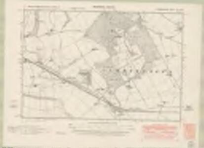 Dumfriesshire Sheet LXII.NW - OS 6 Inch map