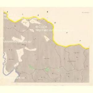 Rennersdorf - c6666-1-002 - Kaiserpflichtexemplar der Landkarten des stabilen Katasters