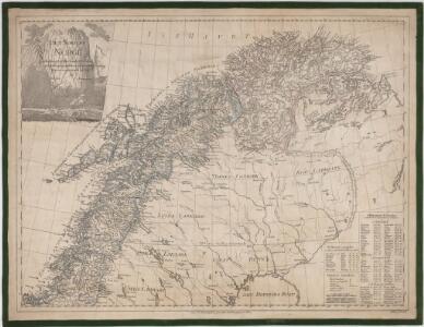 Norge 119: Det nordlige Norge