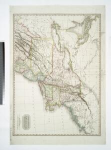 United States of America, northern part / drawn under the direction of Mr. Pinkerton by L. Hebert; Neele sculpt. 352 Strand.