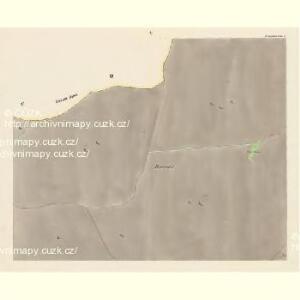 Pössigkau (Besikow) - c0146-1-005 - Kaiserpflichtexemplar der Landkarten des stabilen Katasters