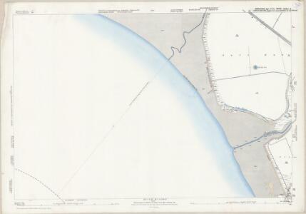 Yorkshire CCXLI.5 (includes: Paull; Preston; Sculcoates) - 25 Inch Map