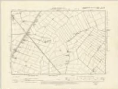 Cambridgeshire XVI.SE - OS Six-Inch Map