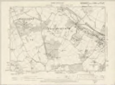 Buckinghamshire XXXV.SW - OS Six-Inch Map