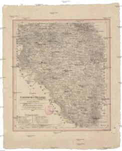 Charte vom Egerischen Bezirke