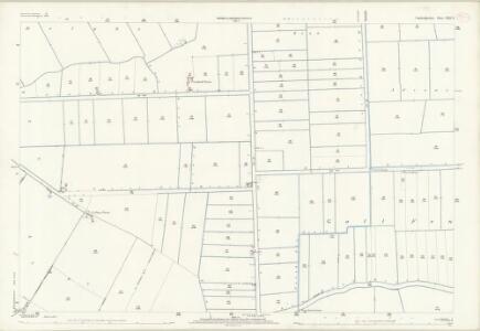Cambridgeshire XXIX.9 (includes: Haddenham; Willingham) - 25 Inch Map