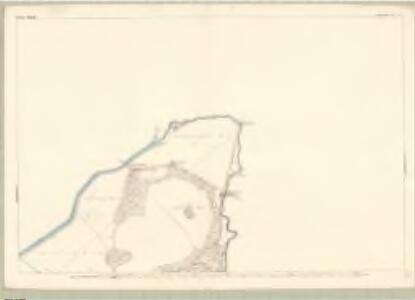 Ayr, Sheet LI.1 (Dailly) - OS 25 Inch map