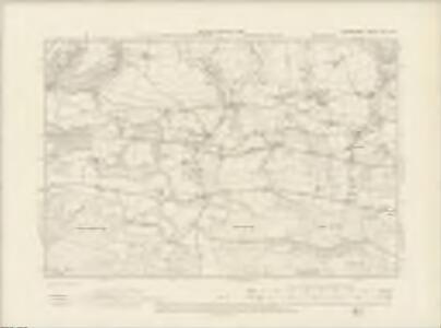 Devonshire XXIII.NW - OS Six-Inch Map