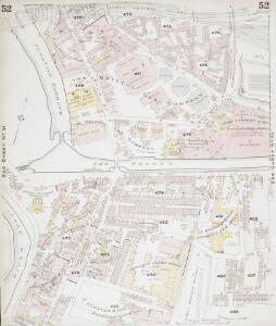 Insurance Plan of Bristol Vol II: sheet 52