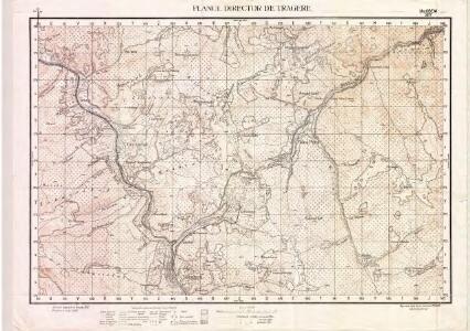 Lambert-Cholesky sheet 3877 (Iacobeni)
