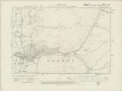 Westmorland XLIV.SW - OS Six-Inch Map