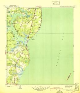 Hollingers Island