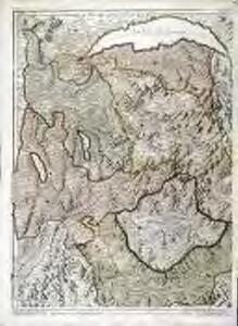 Les duchés de Savoye, de Genevois, de Chablais; les comtés de Morienne, de Tarentaise et la baronie de Faussigny