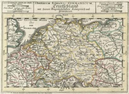 S. Imperium Romano-Germanicum =