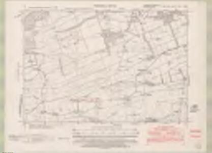 Dunbartonshire Sheet n XXX.SW - OS 6 Inch map