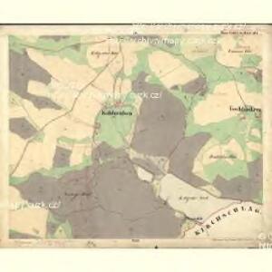 Planles - c5808-1-005 - Kaiserpflichtexemplar der Landkarten des stabilen Katasters
