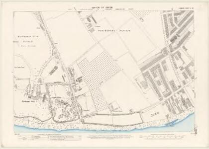 London X.48 - OS London Town Plan