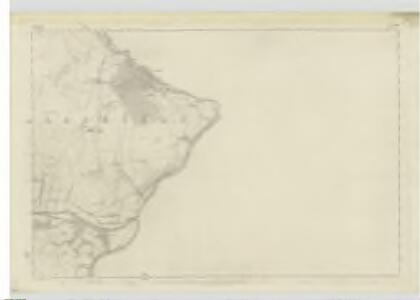 Selkirkshire, Sheet VIII - OS 6 Inch map