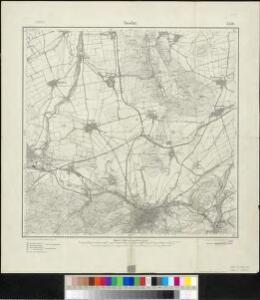 Meßtischblatt 2230 : Goslar, 1919
