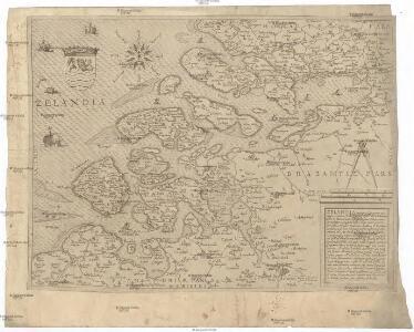 Zelandia inferioris Germania[e] pars magno circumdate oceano insulis est disterminata ...