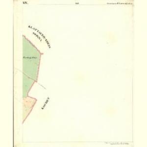 Seewiesen - c2788-2-014 - Kaiserpflichtexemplar der Landkarten des stabilen Katasters