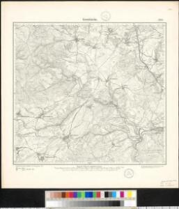 Meßtischblatt 3314 : Gerolstein, 1895