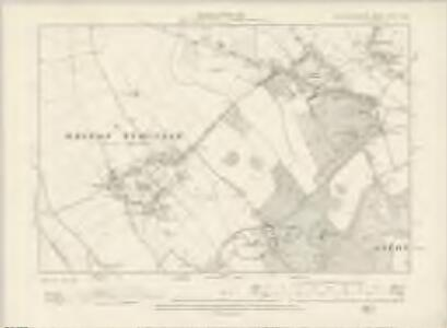 Buckinghamshire XXXIV.NW - OS Six-Inch Map