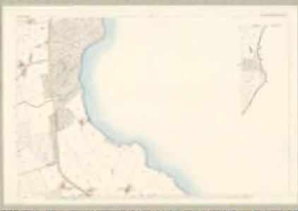 Dumbarton, Sheet XIII.12 (With inset XVII.4) (Luss) - OS 25 Inch map