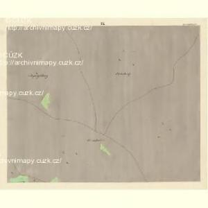 Dobrzegitz - c1204-1-008 - Kaiserpflichtexemplar der Landkarten des stabilen Katasters