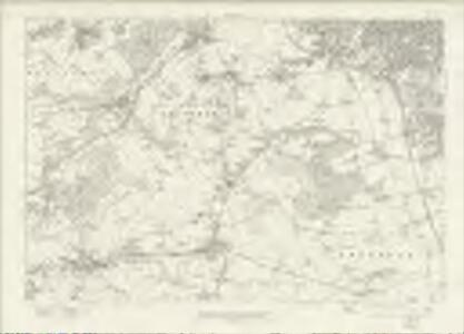 Durham VI - OS Six-Inch Map