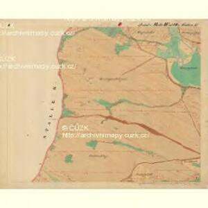 Schaffa - m2998-1-002 - Kaiserpflichtexemplar der Landkarten des stabilen Katasters