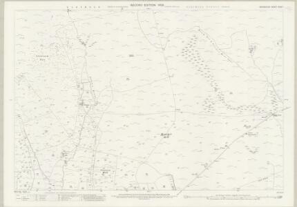 Devon XCIX.7 (includes: Lydford) - 25 Inch Map