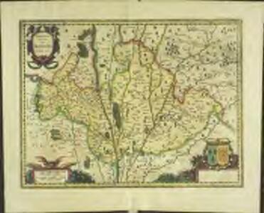Description du Blaisois anno 1630