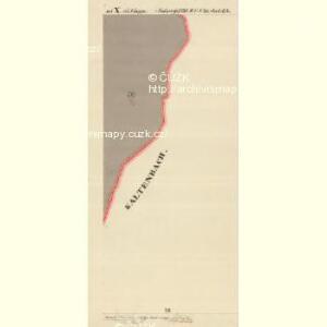Aussergefild - c3755-1-017 - Kaiserpflichtexemplar der Landkarten des stabilen Katasters