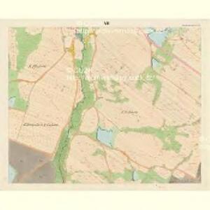 Kardaschrzetschitz - c3049-1-007 - Kaiserpflichtexemplar der Landkarten des stabilen Katasters