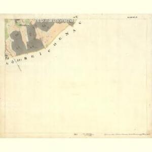 Schömmersdorf - c8894-1-007 - Kaiserpflichtexemplar der Landkarten des stabilen Katasters